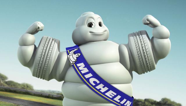 Michelin é campeã em atendimento ao consumidor!