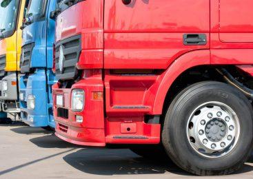 Qual o custo de ter o caminhão parado para carga e descarga?