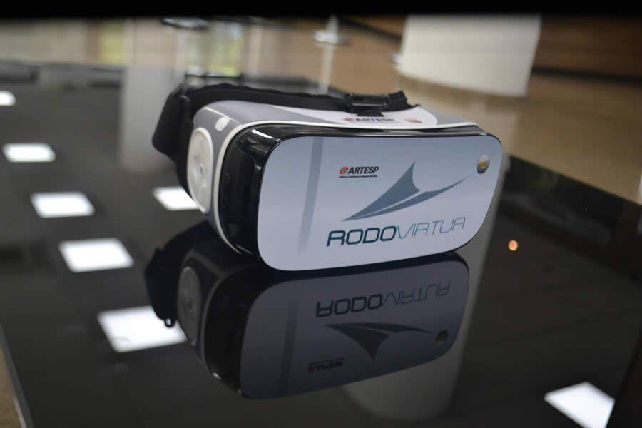 Artesp é premiada entre as 100 empresas mais inovadoras na área de TI com o Rodovírtua
