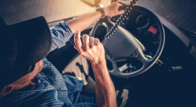 Escola de Motoristas Profissionais do SEST SENAT oferece capacitações gratuitas