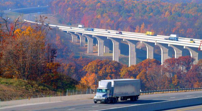 Mineiro cria STARTUP que melhora o transporte de cargas