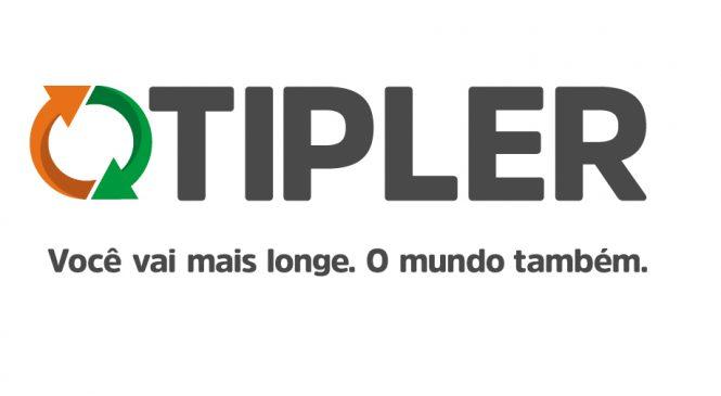 Tipler apresenta sua nova identidade visual e reposiciona suas linhas de produtos