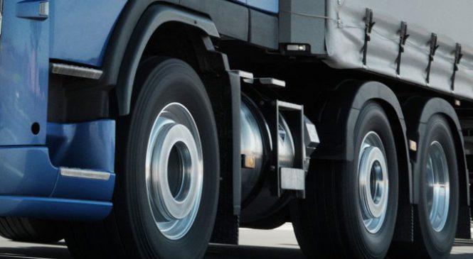 Os cinco caminhões mais vendidos do Brasil