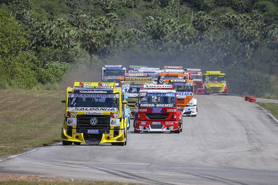 Copa Truck terá festival de atrações na grande final