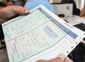 Documento de veículo com porte obrigatório terá versão digital