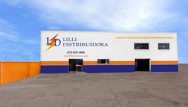 Lilli Distribuidora abre vagas para motoristas categoria C