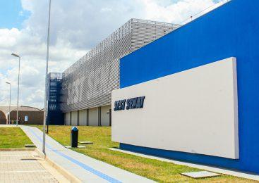 [VÍDEO] SEST SENAT inaugura Unidade em Porto Ferreira (SP)