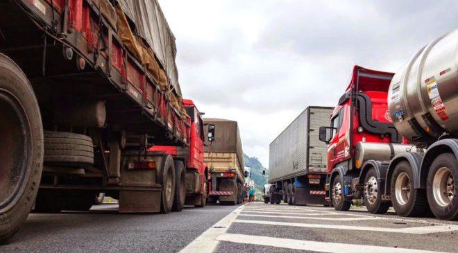 Brasil é sexto país mais perigoso para transporte de carga