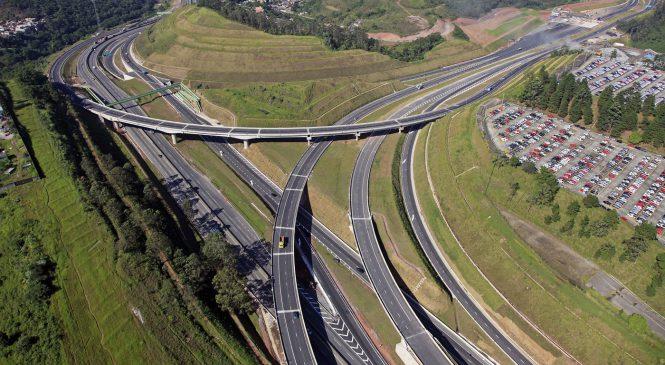Sem CCR, leilão do Rodoanel é disputado por Ecorodovias e Autostrade