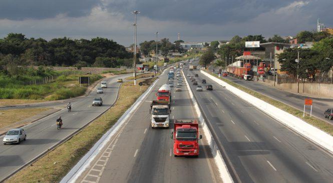 Diminuição da velocidade máxima no Anel é uma das medidas propostas por sindicato