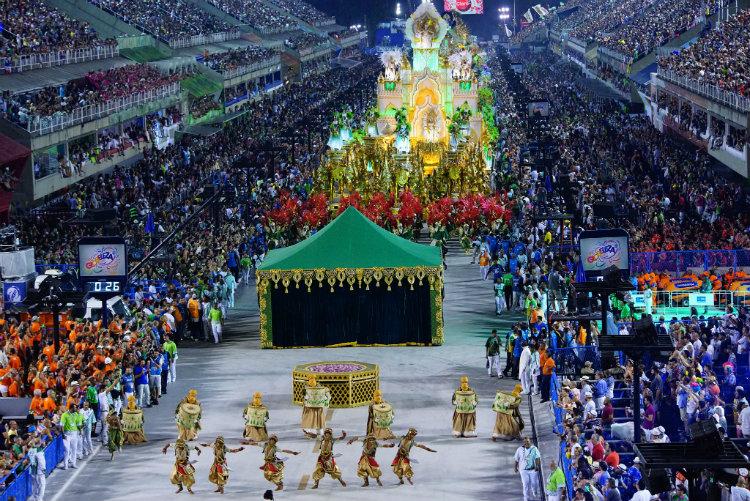 Carnaval 2018: agronegócio será valorizado por escolas de samba