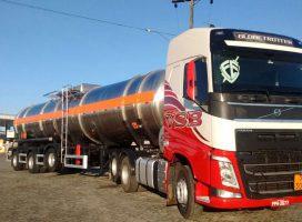 VSB Transportes tem vagas para motoristas carreteiros no ES