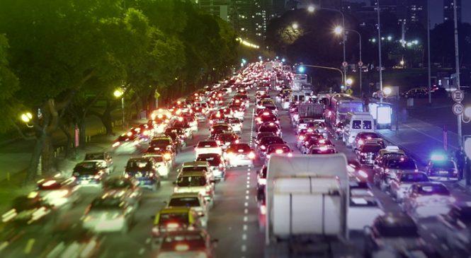 Ticket Log promove mais de 140 horas de debates sobre mobilidade