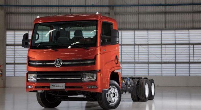 Perspectivas 2018 no setor de Caminhões