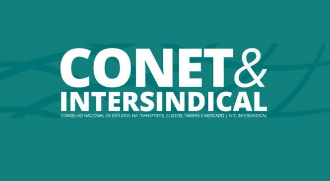 Começa hoje em Natal mais uma edição do CONET&Intersindical