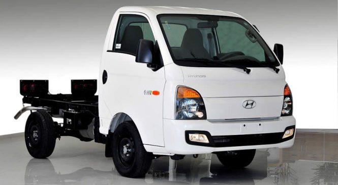 Hyundai HR completa 10 anos consecutivos de liderança de vendas no seu segmento