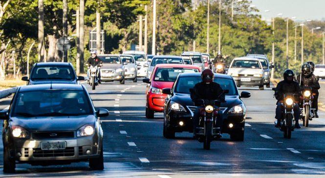 Legislativo deverá definir as normas de segurança para fabricação de veículos