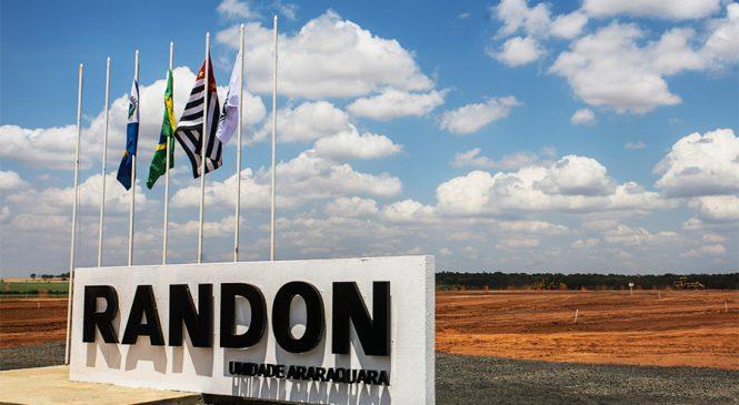 Randon começa a operar em 28 de março e pode contratar até duas mil pessoas