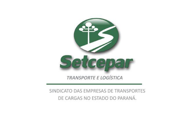 Setcepar abre vaga para motorista carreteiro internacional com urgência no PR