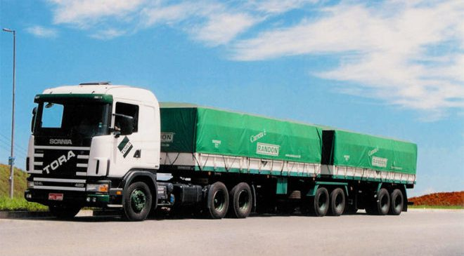 Transportadora Tora divulga contratação imediata para motorista carreteiro em SP