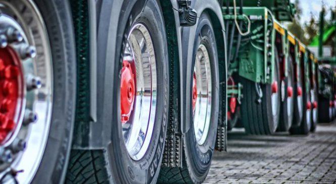 Greve de caminhoneiros paraguaios deixa parte do país sem combustível