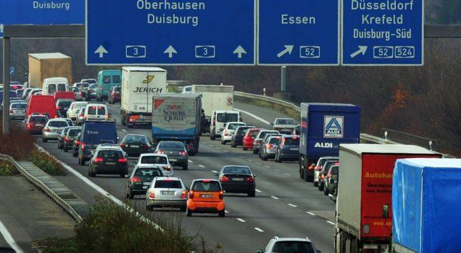 Contra poluição, Alemanha cogita transporte público gratuito