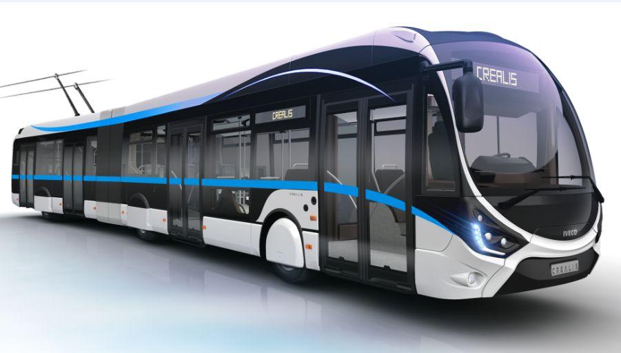 IVECO e IVECO BUS entregarão 555 veículos para a capital econômica da Costa do Marfim