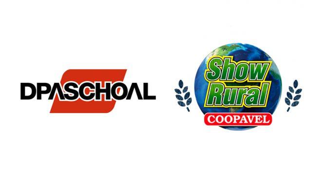 DPaschoal marca presença no Show Rural Coopavel 20182