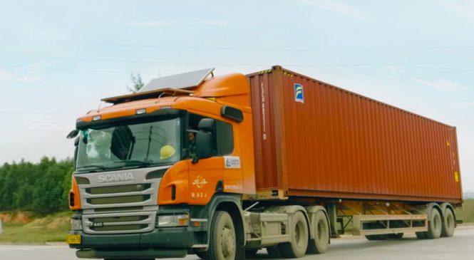 Com foco em eficiência logística e sustentabilidade, LOTS chega à América Latina
