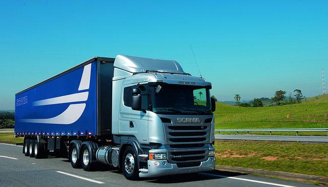 Os dez caminhões mais vendidos no bimestre