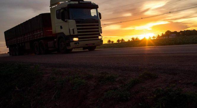 Pavimentação de trecho de 96 km da rodovia será finalizada em 2019