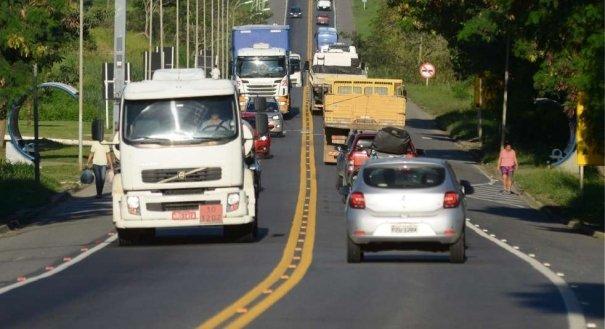 Motoristas vão sugerir mudanças no contrato de concessão da BR 101