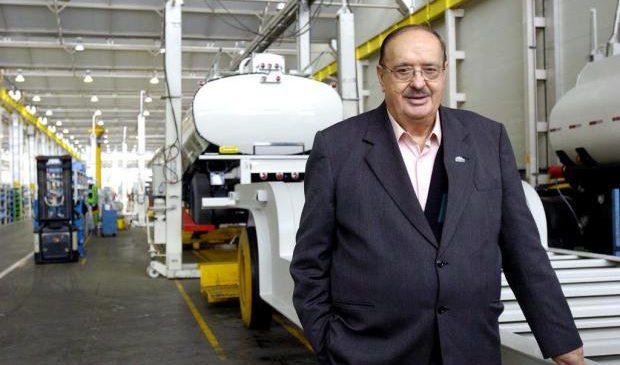 Morre aos 88 anos o empresário Raul Randon, fundador das Empresas Randon