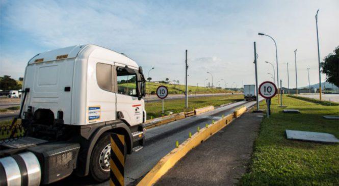 ANTT lança rede inteligente de mapeamento logístico