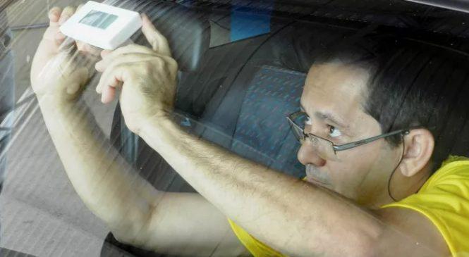 Placa do Mercosul incluirá chip prometido para veículos desde 2012