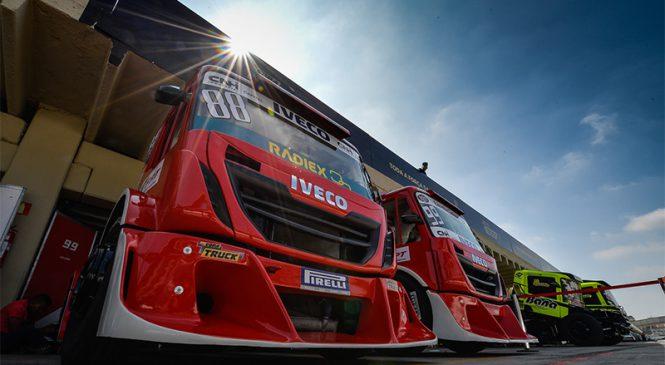 FPT Cursor 13 na Copa Truck: uma prova de resistência!