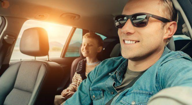 Vai viajar no feriado de Páscoa? Adote atitudes seguras no trânsito