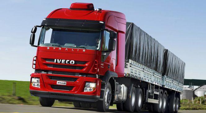 O segredo por trás dos quase 2 milhões de km rodados – Motores FPT Industrial