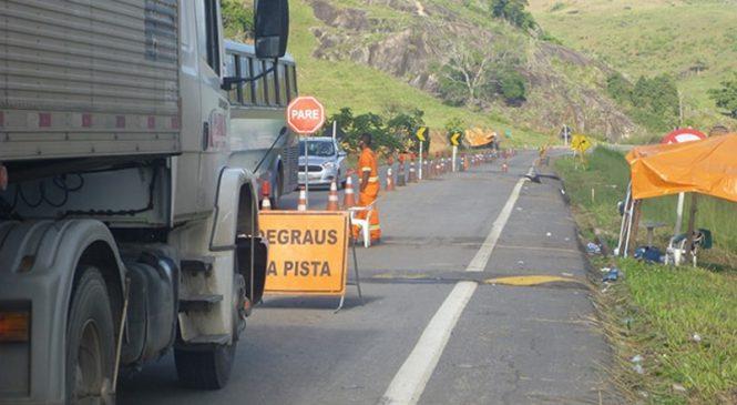 Rodovias Esquecidas: as dez ligações rodoviárias mais caras para os transportadores