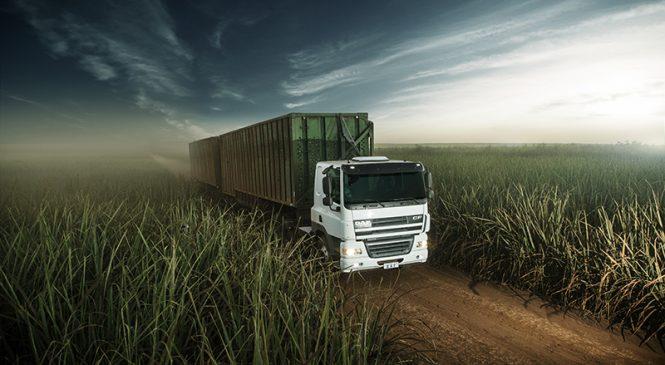 DAF Borgato participa da 25ª edição da Agrishow com caminhões off-road