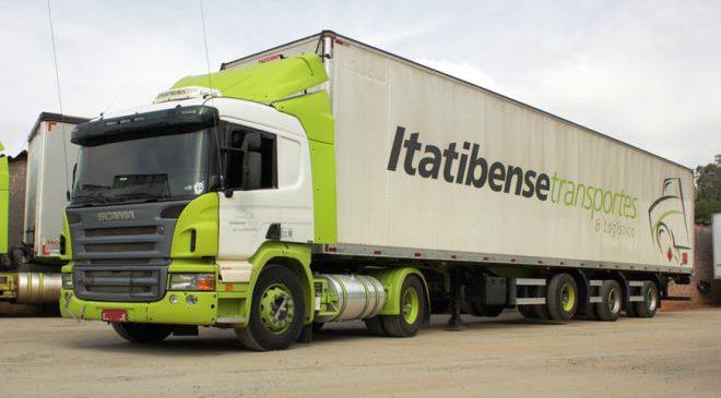 Itatibense Transportes abre contratação de motorista carreteiro em SP