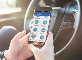 Detran-SP cria aplicativo que permite que indicar condutor que levou multa com selfie