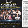 Divulgadas as atrações da 53ª Festa dos Caminhoneiros em Itabaiana