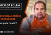 [VÍDEO] Marco regulatório do transporte – O que pode mudar? SAIBA JÁ!