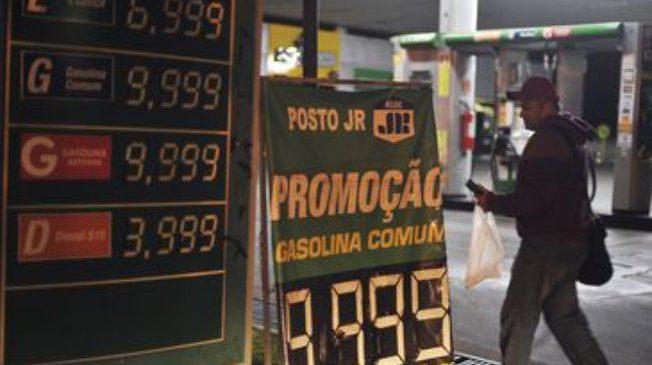 Como denunciar preços abusivos nos postos de gasolina durante greve dos caminhoneiros