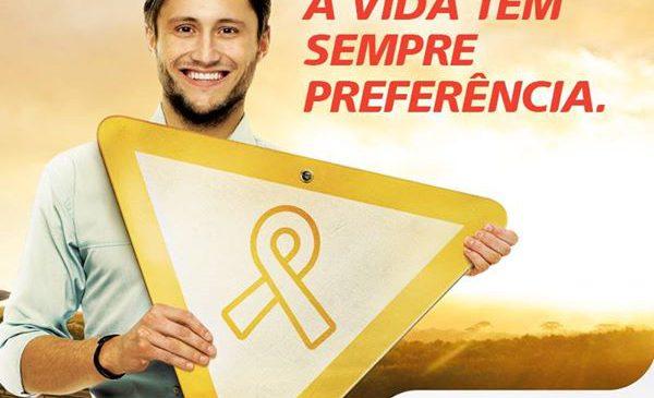 CCR ViaOeste, CCR RodoAnel e Instituto CCR promovem ações educativas durante o Maio Amarelo