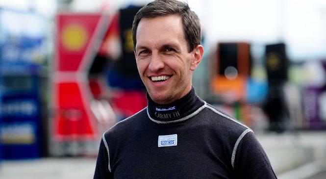 Luciano Burti substitui Felipe Giaffone na etapa de Interlagos