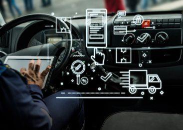 Aplicativos de carga e a tecnologia para o caminhoneiro no século XXI.
