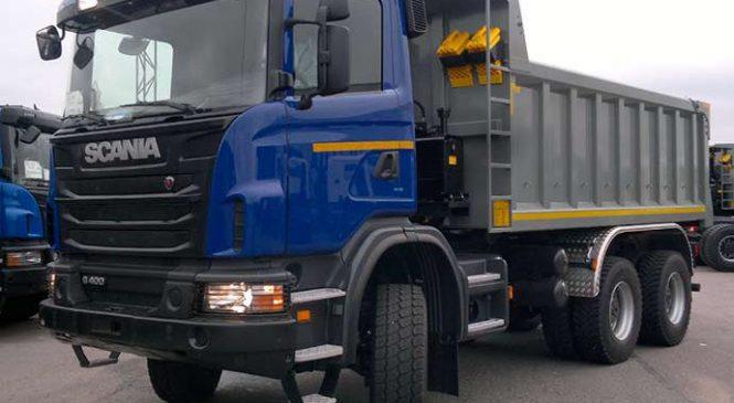 Contran amplia prazo para novas normas de segurança em caminhões basculantes