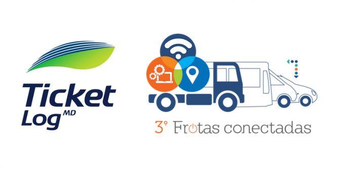Ticket Log patrocina terceira edição do Frotas Conectadas